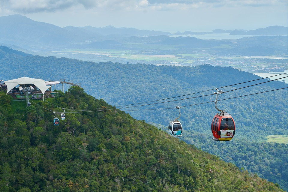 Day 6: Full day trip to Genting highlands